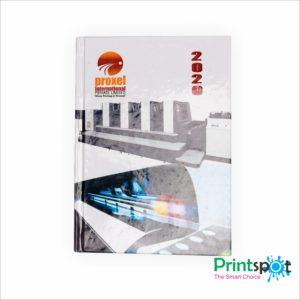 laminated diary printing johanneburg